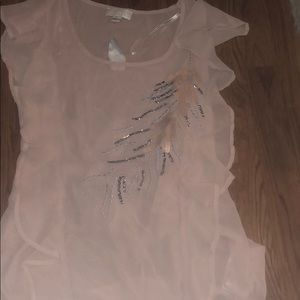 NWT Forever 21 blouse size XL